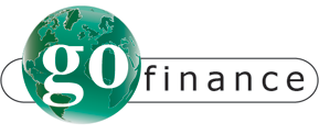 Go Finance Logo